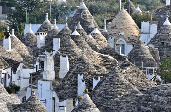 Wanderlust-Travel-blog-Southern-Italy-Trulli