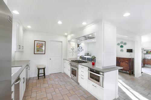 Norman Kitchen | Classic Style — Kitchen, Bath, Home Design ...
