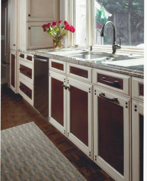 CABINETRY - Award Winning, One Of A Kind Looks