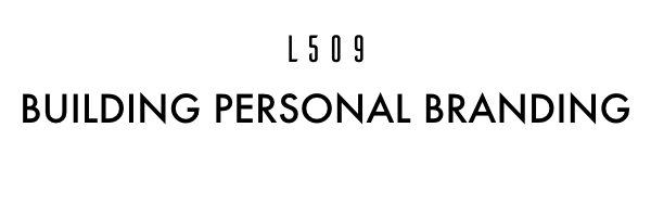 A very impactful exploration into building your personal office behaviour and responses into a powerful and real personal brand