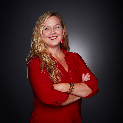 AMY WALDROP  OPERATIONS MANAGER