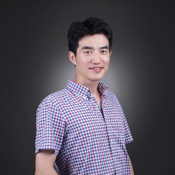 JIM LI  PROJECT MANAGER