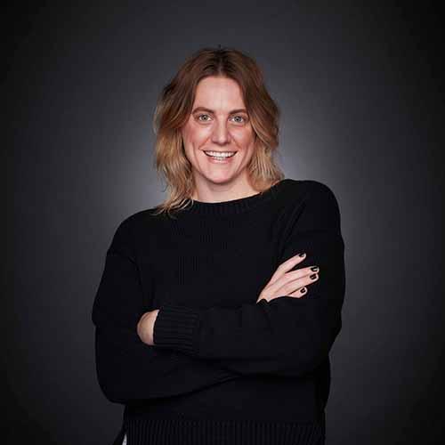 JAMIE LOVELL  PRODUCER