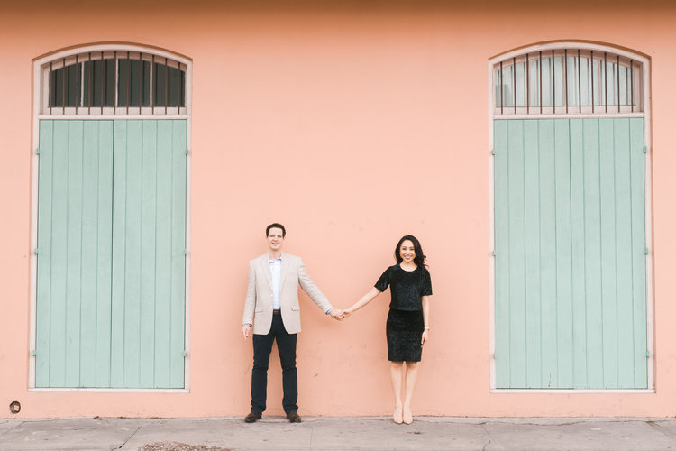 top places to take your new orleans engagement photos new orleans
