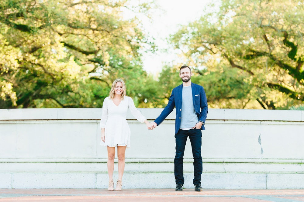 audubon-park-engagement-session