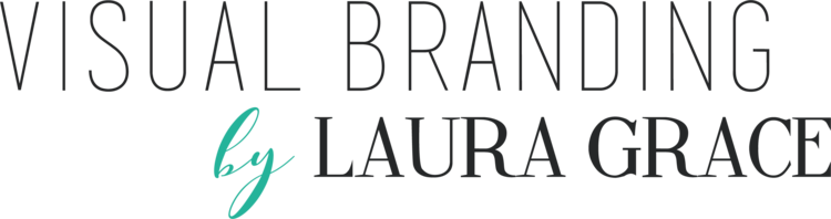 Laura Grace Visual Branding
