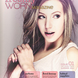 The LAUNCH Issue – Summer 2012