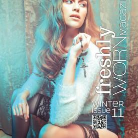 Spring 2015 - Cover No. 1