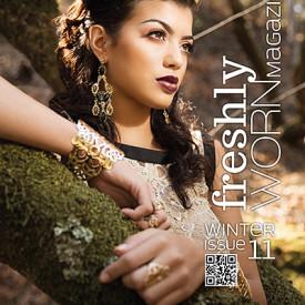 Spring 2015 – Cover No. 3