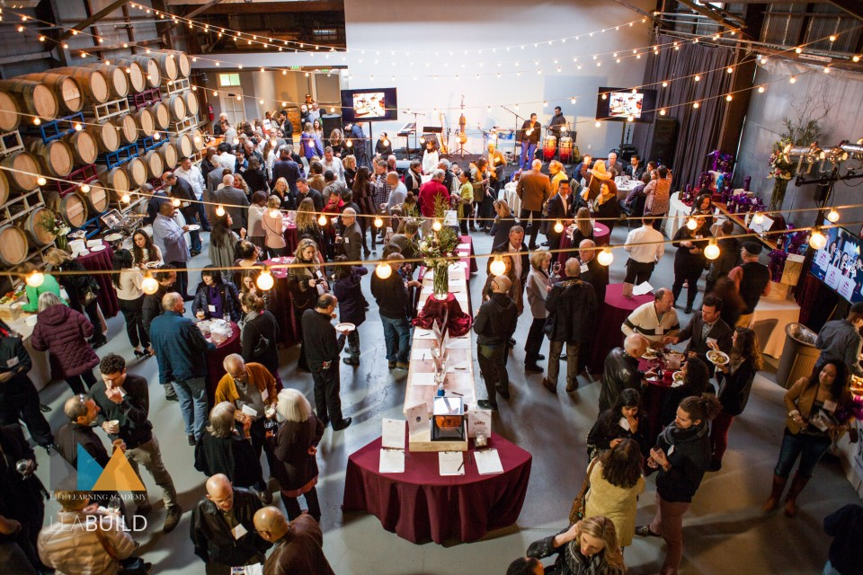 Charity Benefit Fundraising Gala at The Winery SF