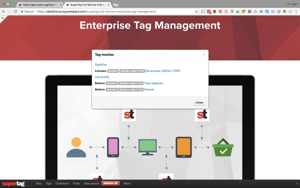 datalicious-supertag-tag-management-features-live-website-tag-testing-before-deployments.jpg