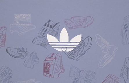 Quote's Archive | adidas