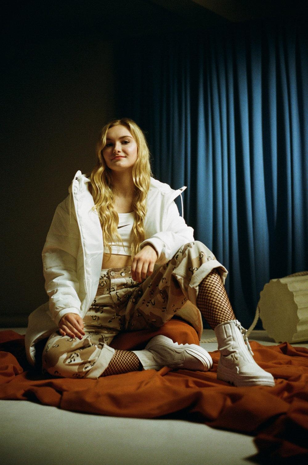 Sophie Caffrey