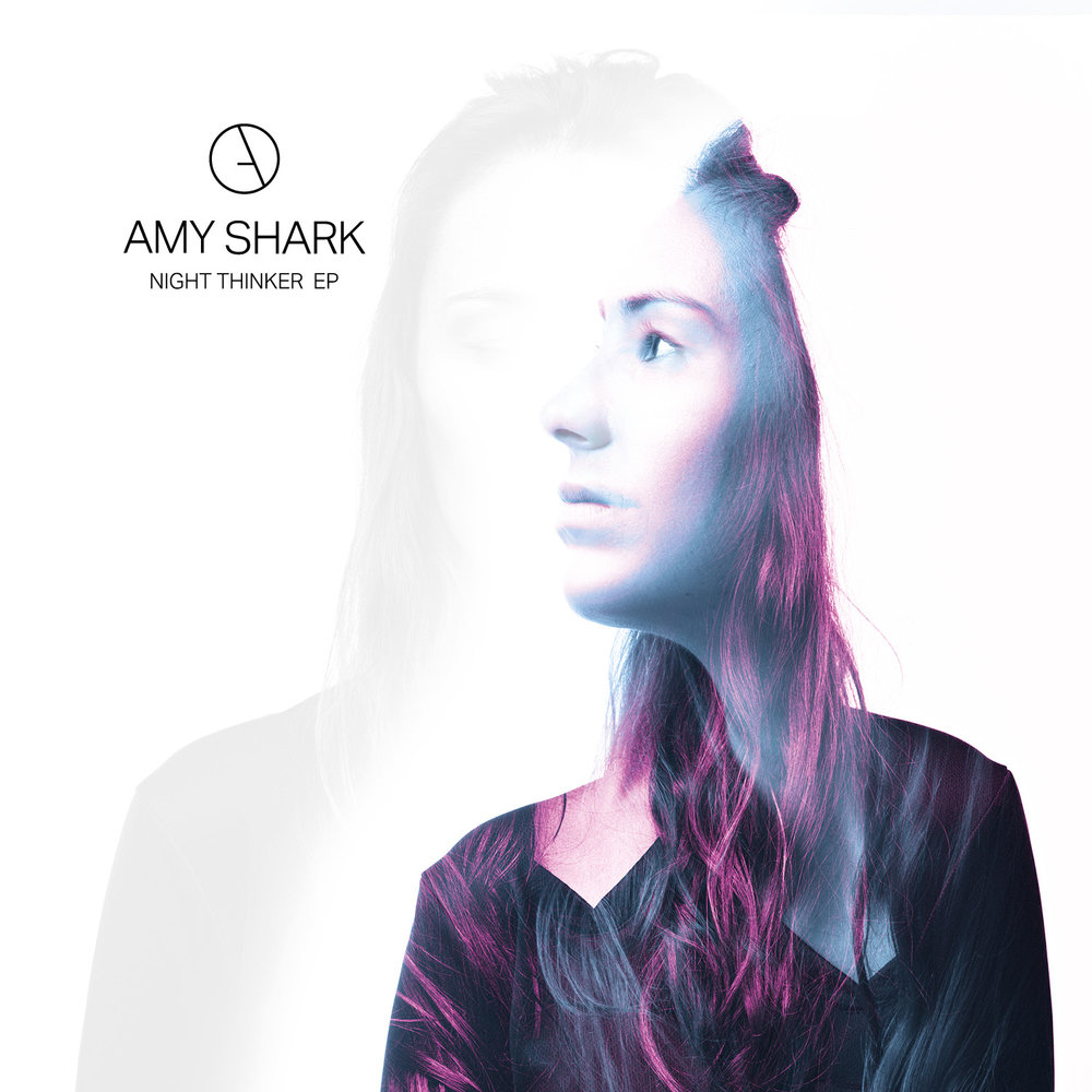 Amy Shark Deleted (2017) from the EP - Night Thinker    Produced by Edwin White.