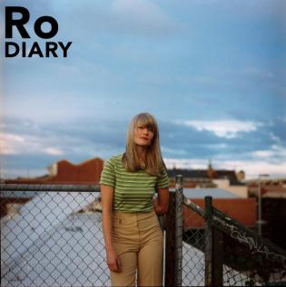 Ro Diary (2018) - Single   Produced by Edwin White.
