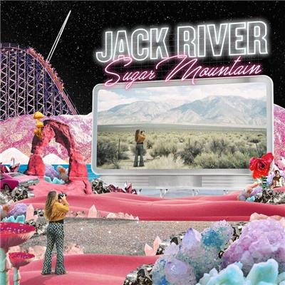 Jack River Limo Song (2018)   Co-written by Edwin White.