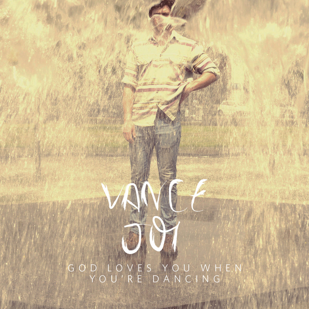 Vance Joy God Loves You When You're Dancing (2013)   Entire EP Co-produced by Edwin White.    ARIA NOMINATED - Best Independent Release