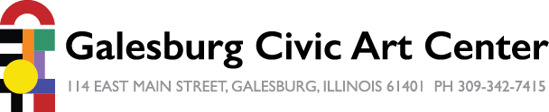 Galesburg Civic Art Center