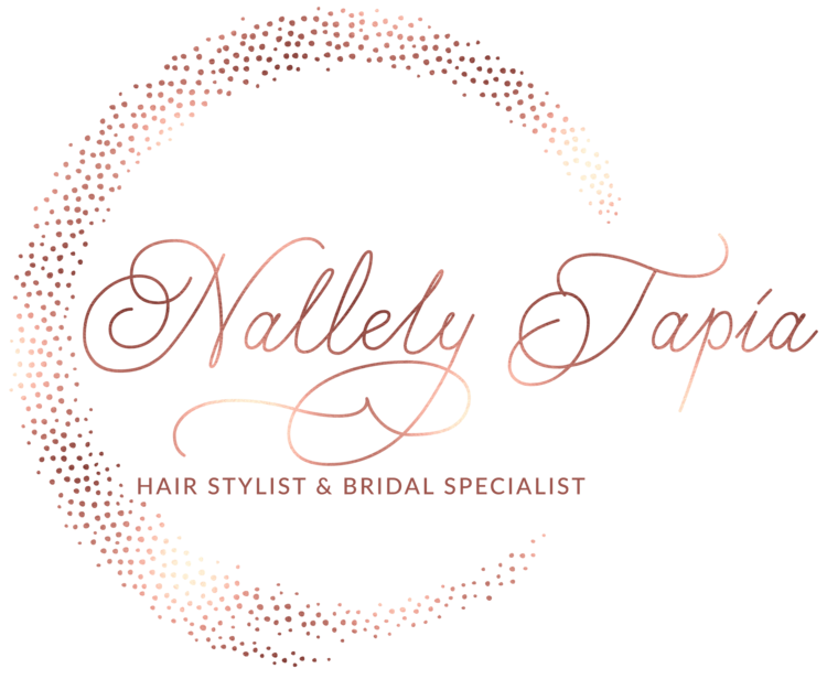 Nallely Tapia Hairstylist & Bridal Specialist