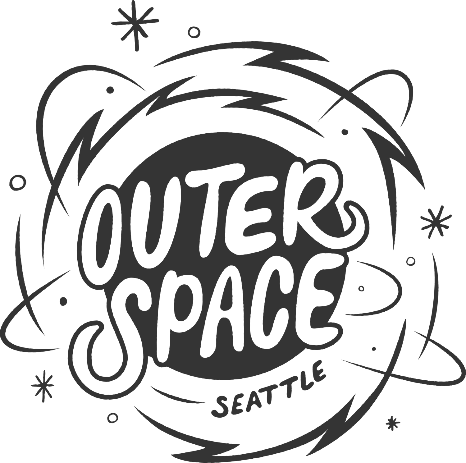 Space Party Games for Kids