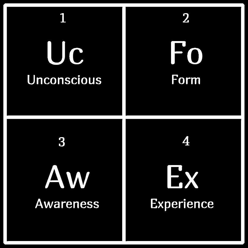 Conscious Elements