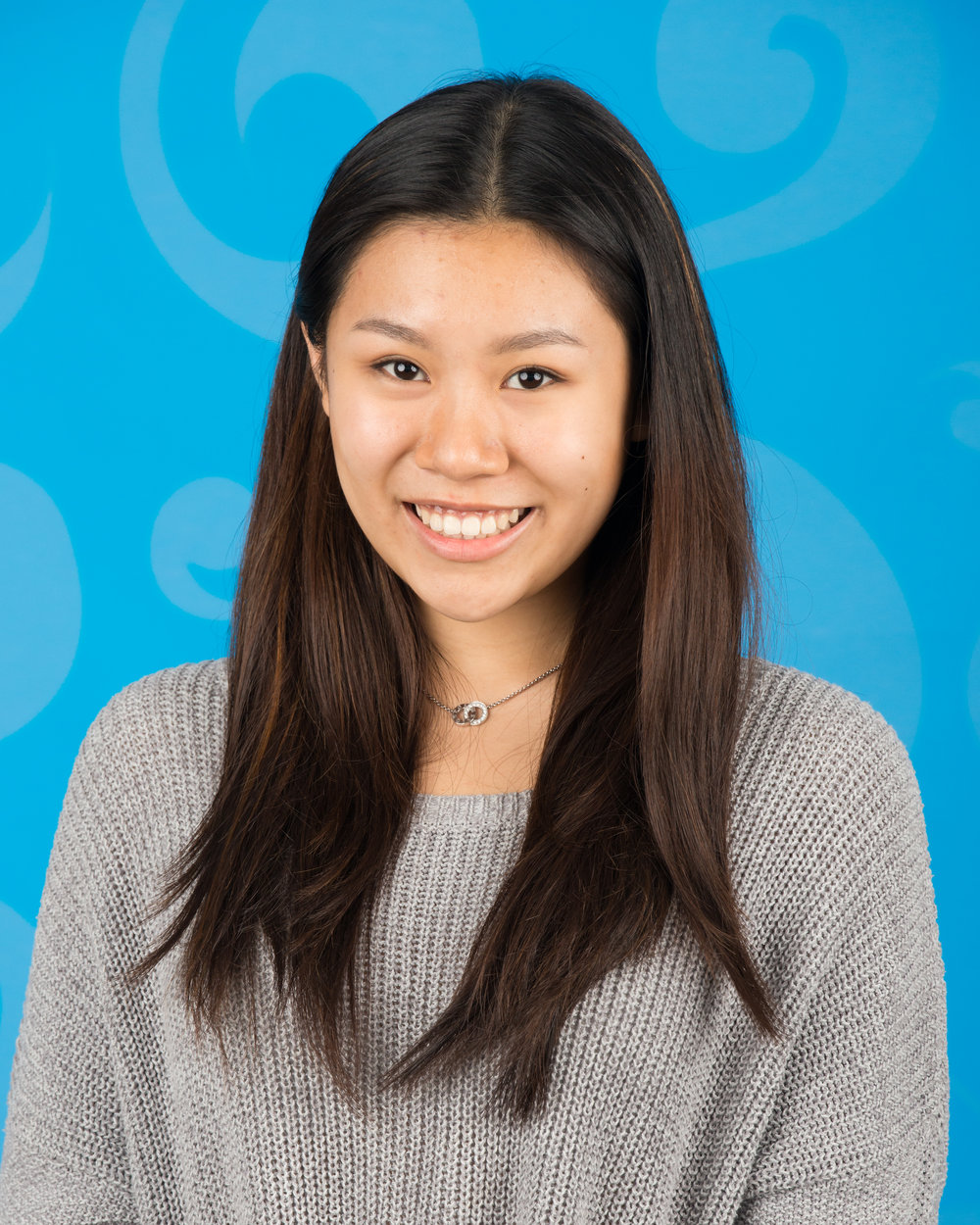 Emily Yuan, Western Academy of Beijing, Grade 11