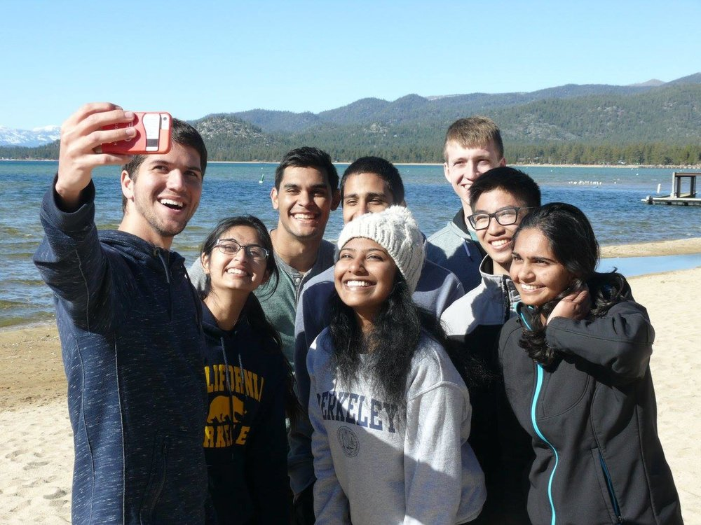 Spring 2016 Retreat, Tahoe