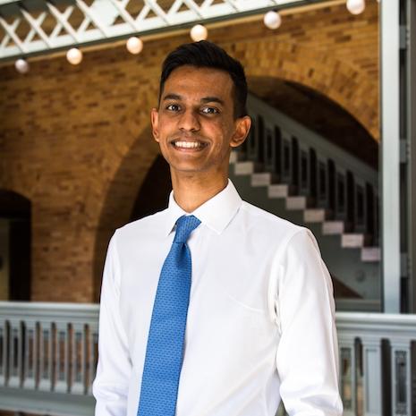 Stephen Jayakar