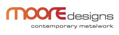 Moore Designs logo