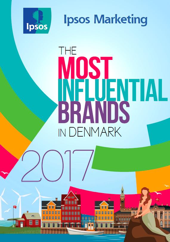Få indsigt i de 10 mest inflydelsesrige brands i Danmark samt de bagvedliggende faktorer.Hent rapporten her. -