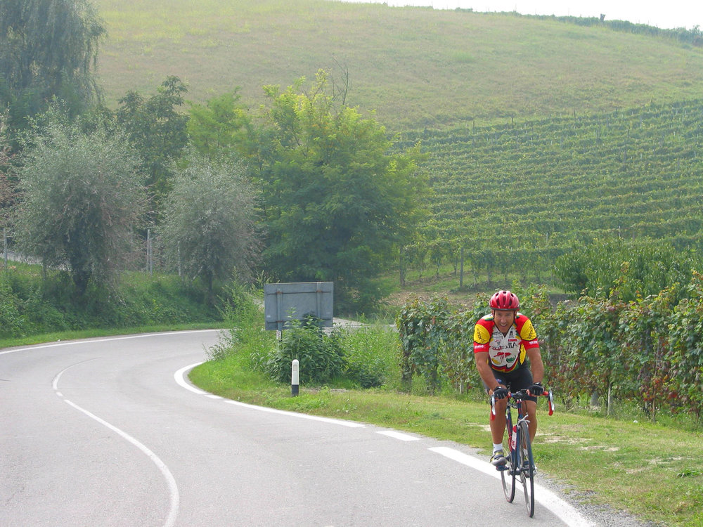 piedmont bike tours