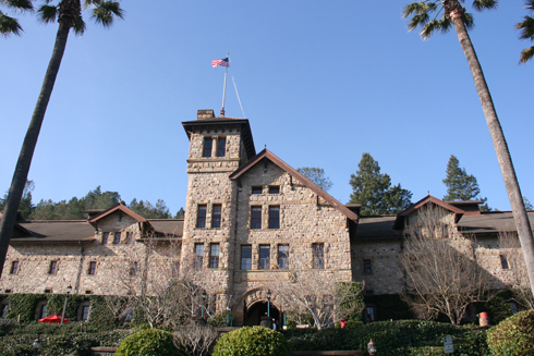 The CIA in St. Helena