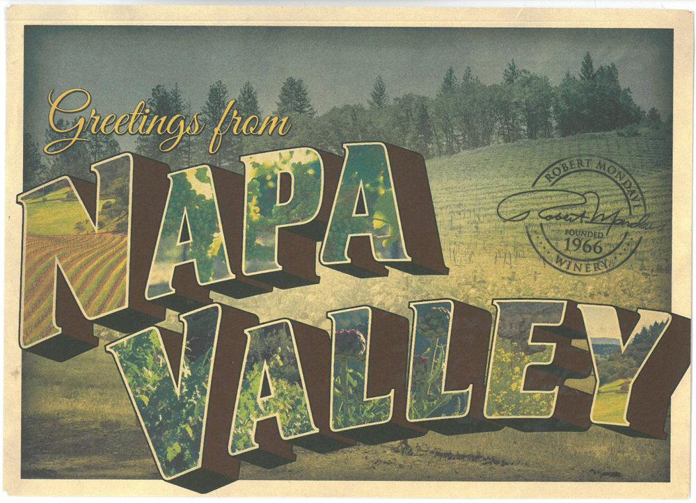 NapaPostcard