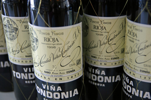 Rioja Roundup