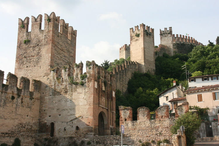 soave wine tour
