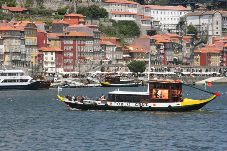 douro valley wine tour