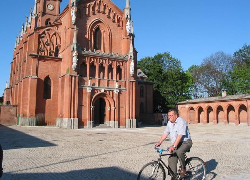 piedmont bike trips