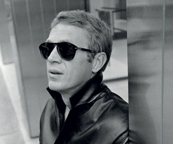 How to create the Steve McQueen hairstyle — Pankhurst & Deane