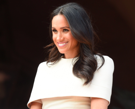 Meghan Markle's glossy hair secret  - Hair expert Fabian Lliguin sheds some light on how to achieve the Duchess of Sussex's shine.
