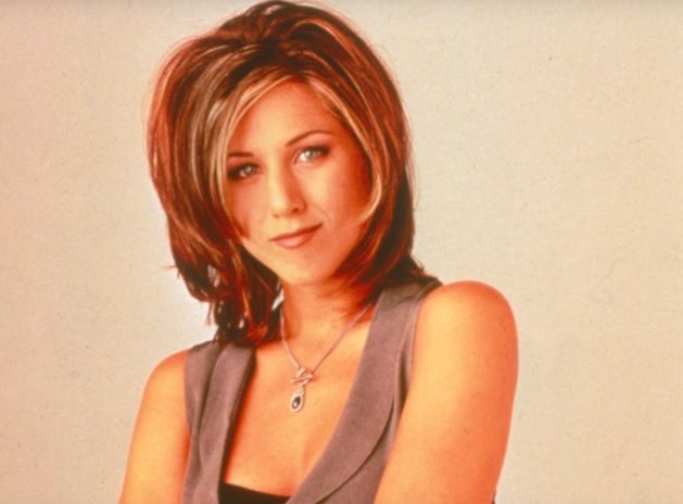 The Rachel cut. Who had one? - Jennifer Aniston inspired one of the most iconic haircuts of the 90s. But how does the Friends actress look after those gorgeous locks now? Click here to find out!