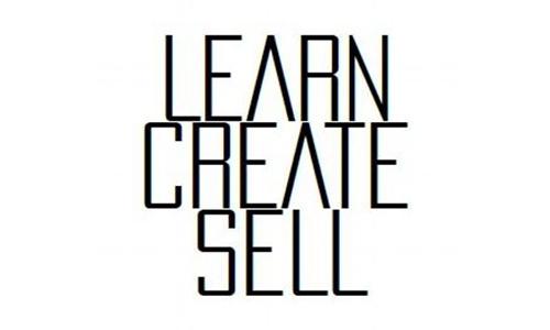 Learn Create Sell
