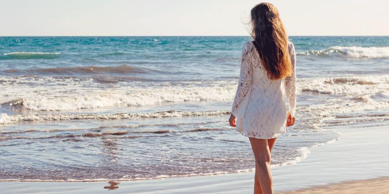 Sun, Sea & Beauty