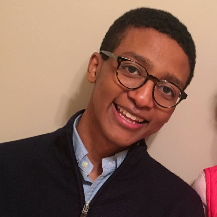 Kaleab Jegol - National Youth Leader, Womens MarchKaleab Jegol is a senior at William Mason High School. Passionate about youth engagement and voting, Kaleab works as the Power To The Polls lead for the Women's March Youth EMPOWER group and was one of the #ENOUGH national organizers. Kaleab has grown up believing that every person has the power to change the systems of injustice and wrong that they encounter in their lives. Kaleab, as an immigrant and POC, holds intersectionality and the importance of looking at people through multi-lens views an important part of his work.He hopes to someday be a U.S. Senator.
