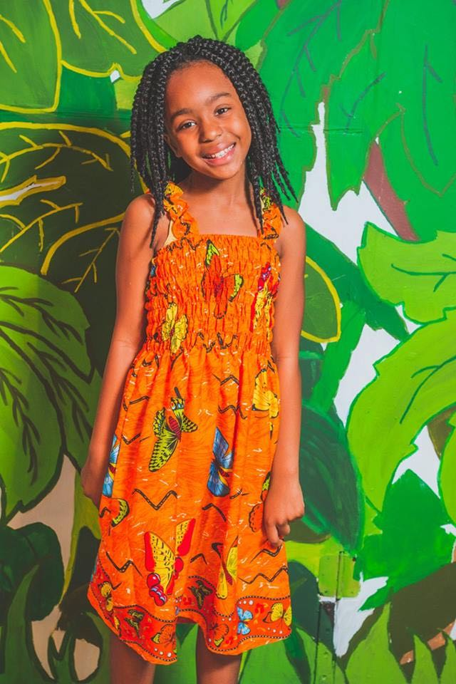 Milan Yates - Milan Yates is a 10 year old 5th grader at Georgian Heights Elementary School, Columbus, Ohio. Milan has a passion for performing arts and was cast in The Wiz, Once On This Island, and most recently The Color Purple.Art for Milan is a form of activism and she continues her advocacy in cultural expressions for social justice. She has participated in many marches including: Women's March,Women's March Power to the Polls Anniversary,Science March, Tax March,March against gun violence,March for Black Women,March for Racial justice,and more...