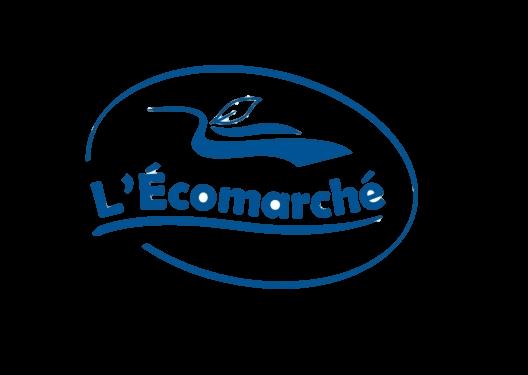 Logo Officiel de l'Écomarché régional de Beresford.png