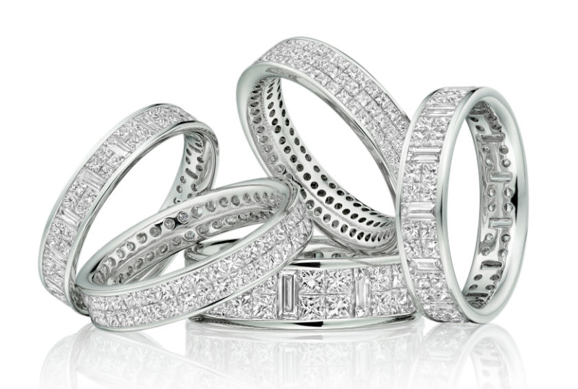 your perfect wedding ring