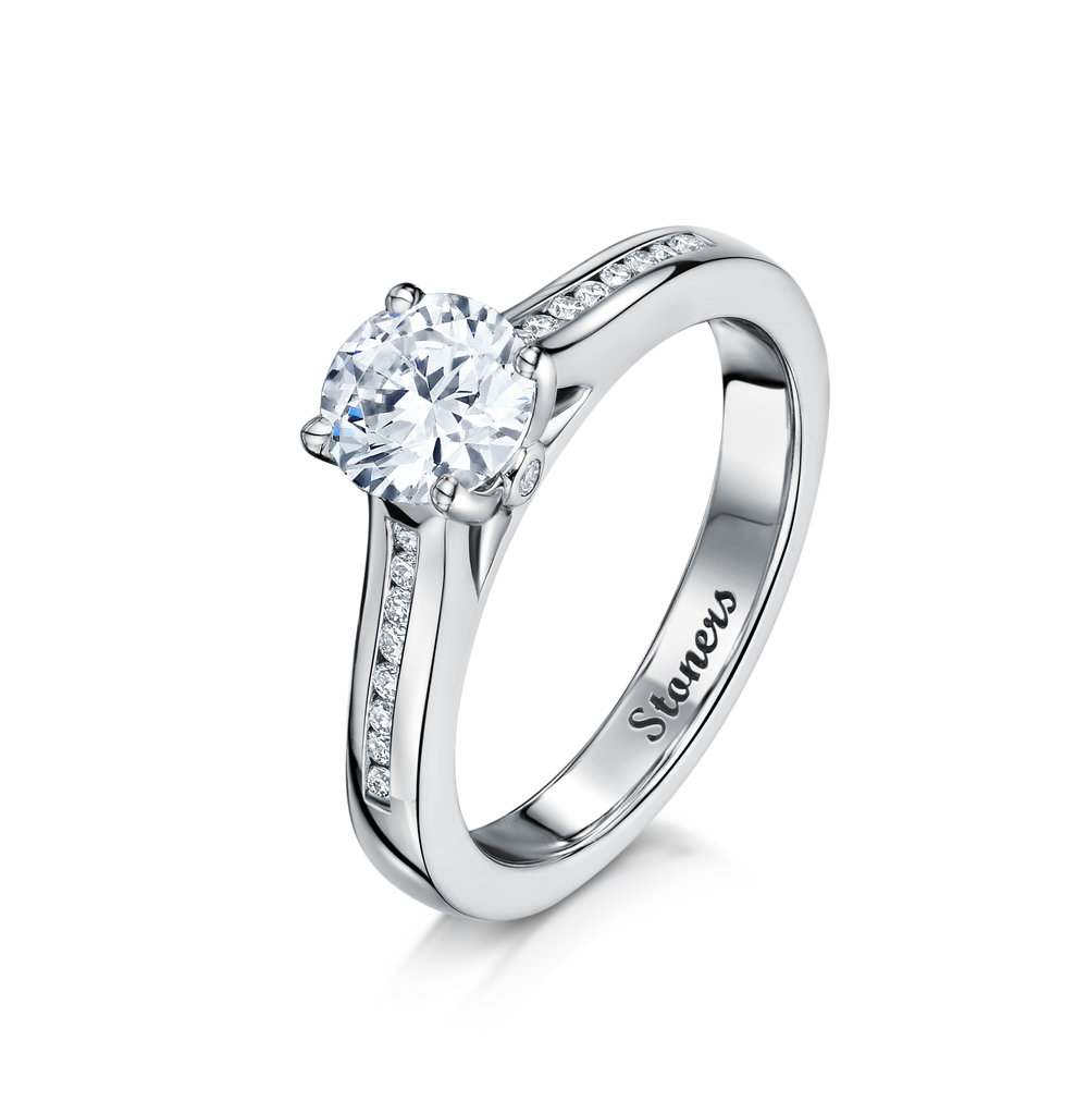 The Emmie Ring