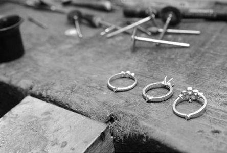 jewellery redesign -