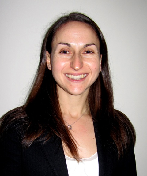 Natalie Piedade - Resources, Health & Safety