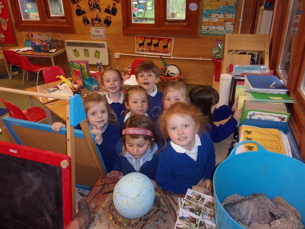Dinosaur Egg in Robin Class.jpg